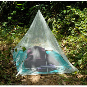 Cocoon Mosquito Outdoor Net Single, silt green